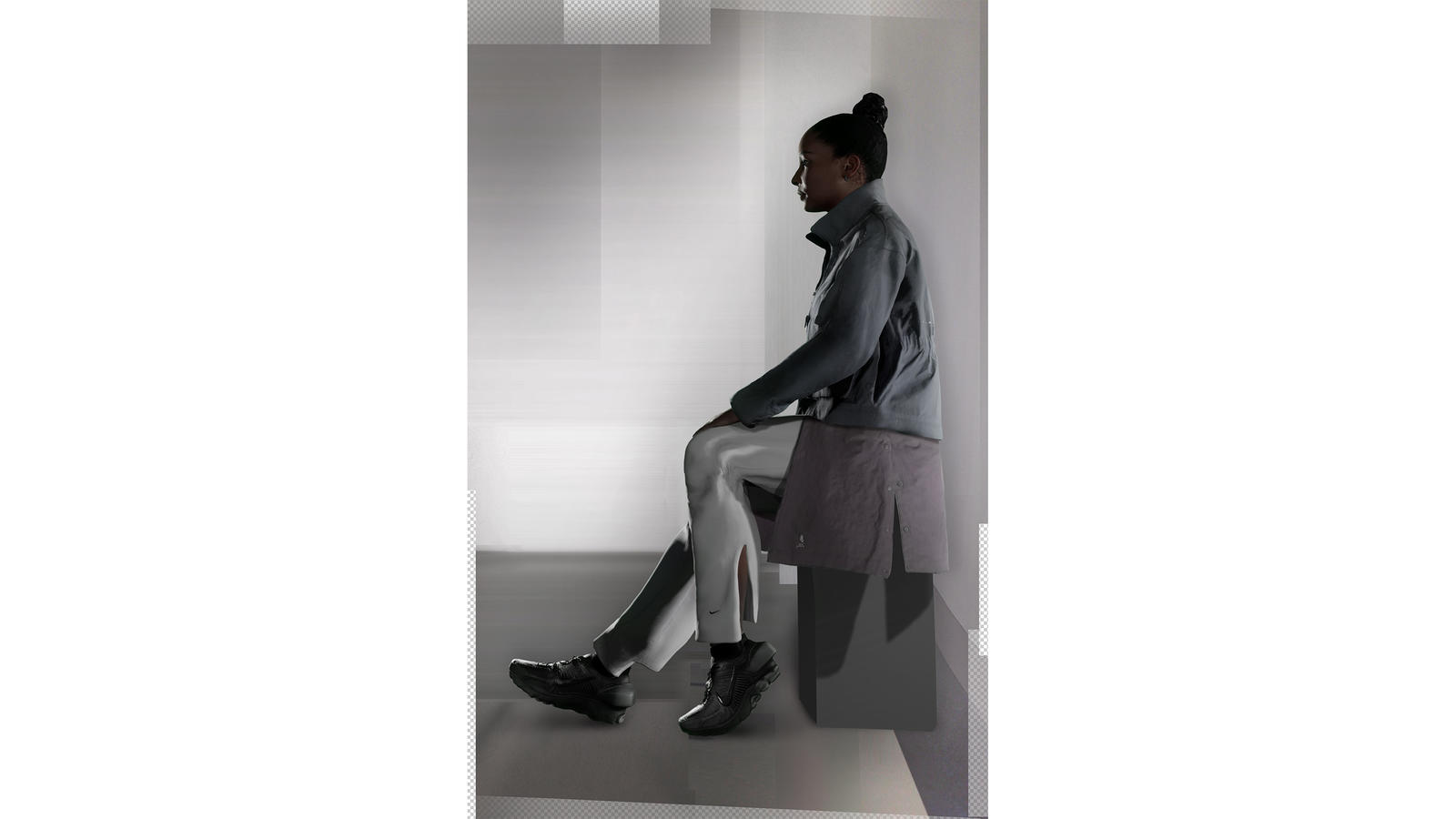brand new 436e8 ce20d Samuel Ross Wants the Nike x A–COLD–WALL Capsule Collection to Live