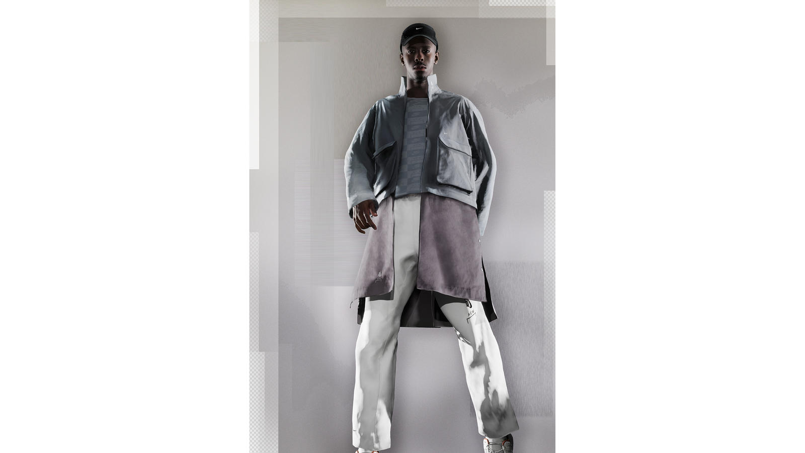 Samuel Ross Wants the Nike x A–COLD–WALL* Capsule Collection to Live 2