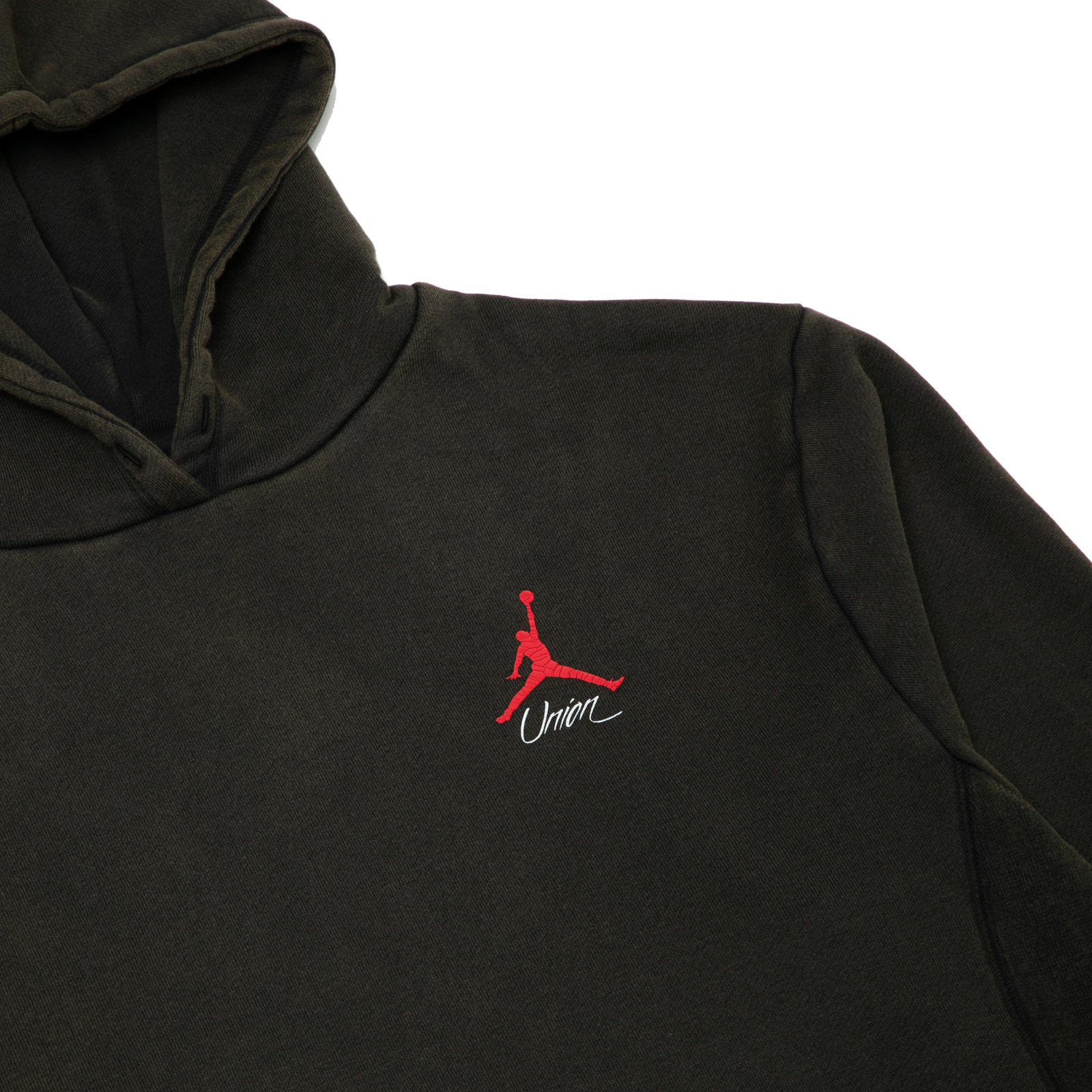 ef81f44b77311b Union x Air Jordan Capsule Celebrates an Era of Jordan s Impact on  Streetwear 52