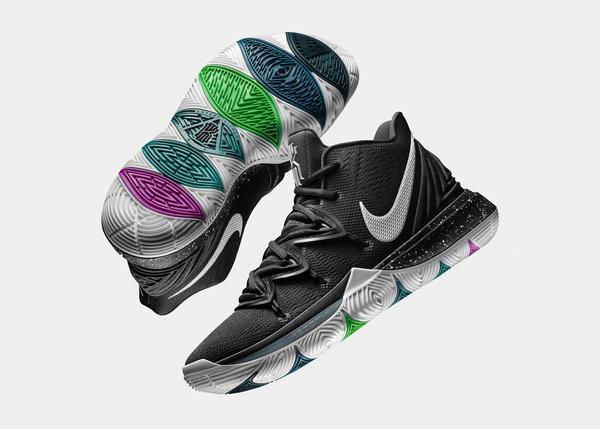 Nike Kyrie 5 - Nike News