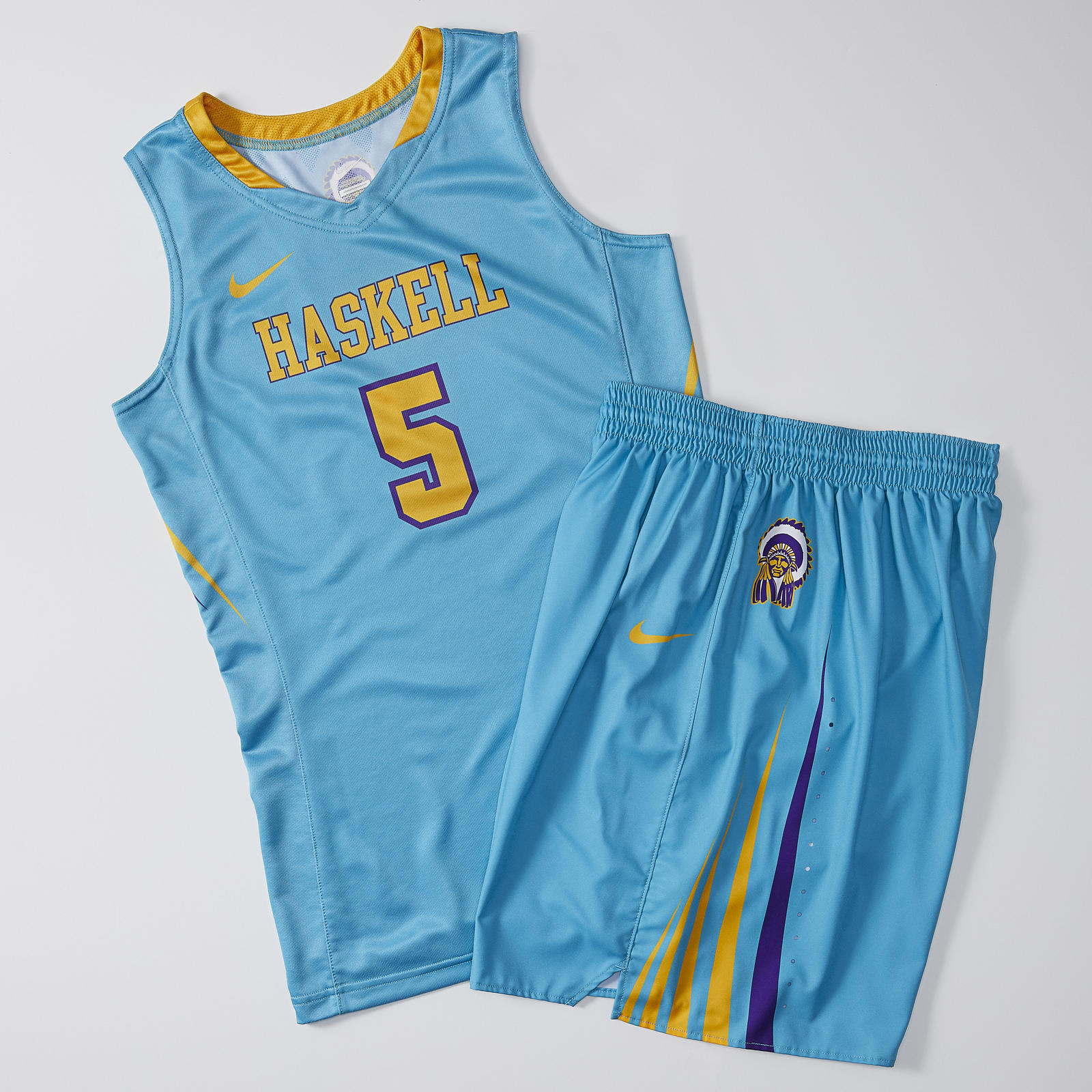 Best College Basketball Uniforms 2019 Nike N7 College Basketball Jerseys 2018 19   Nike News