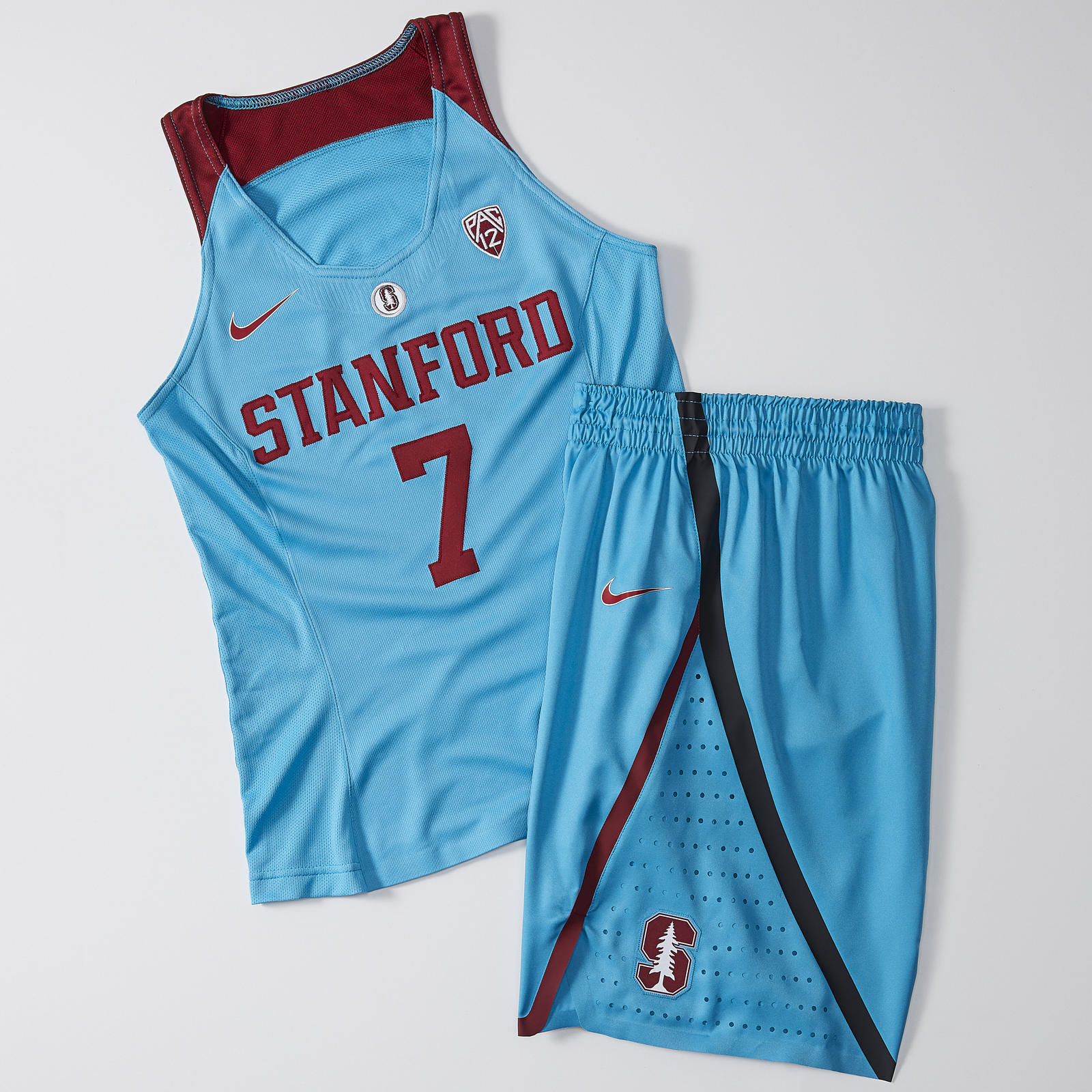 The Nike N7 College Basketball Uniform: More Than a Turquoise Jersey 6
