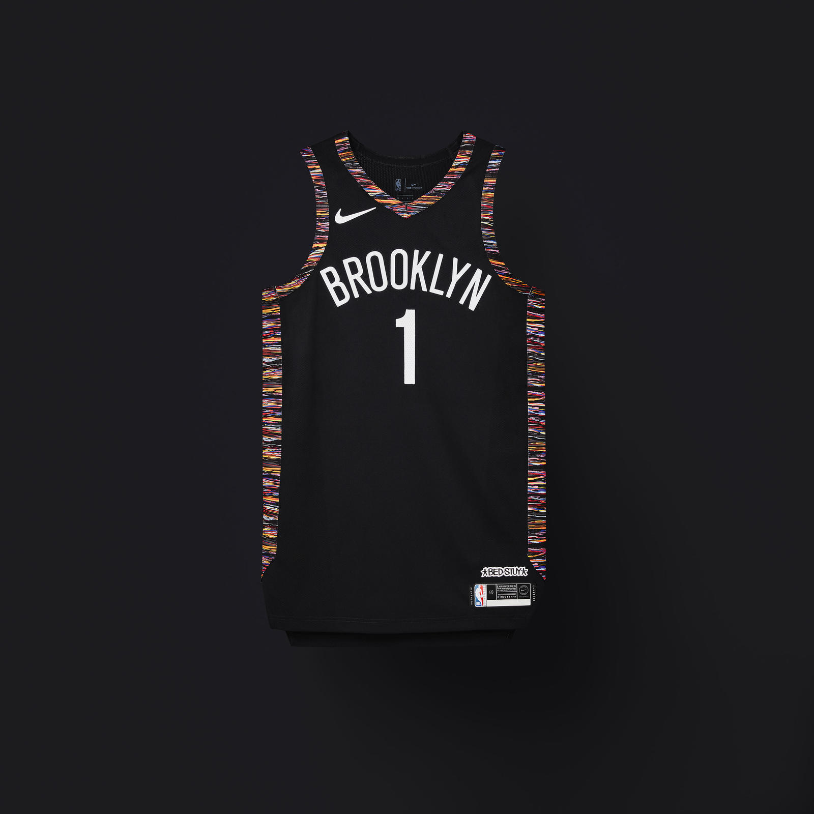 sneakers for cheap 5a232 2c7ea NBA City Edition Uniforms 2018-19 - Nike News