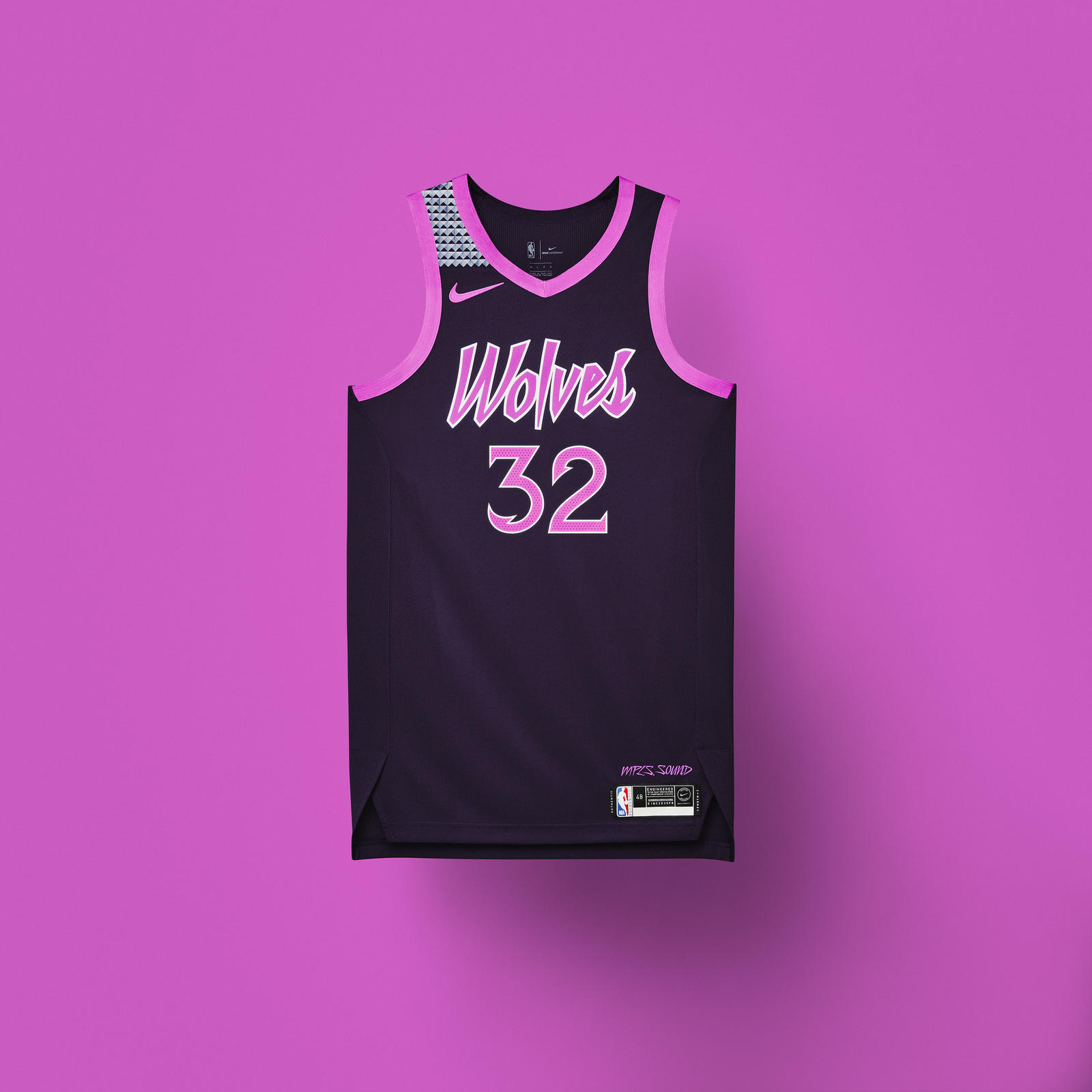 sneakers for cheap d1d8c 9794f NBA City Edition Uniforms 2018-19 - Nike News