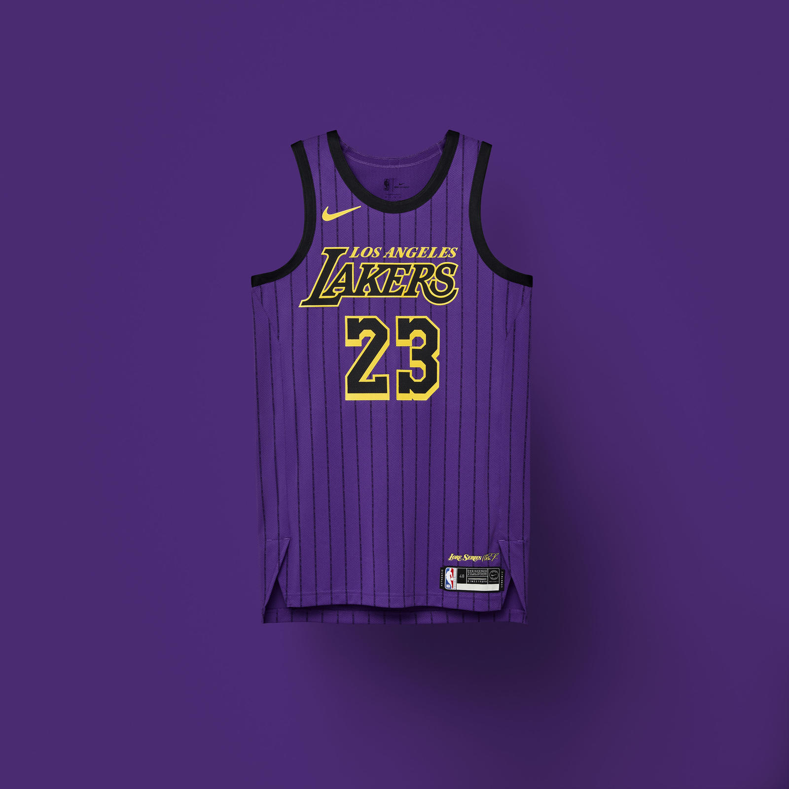 lakers jersey violet new design a24cd1