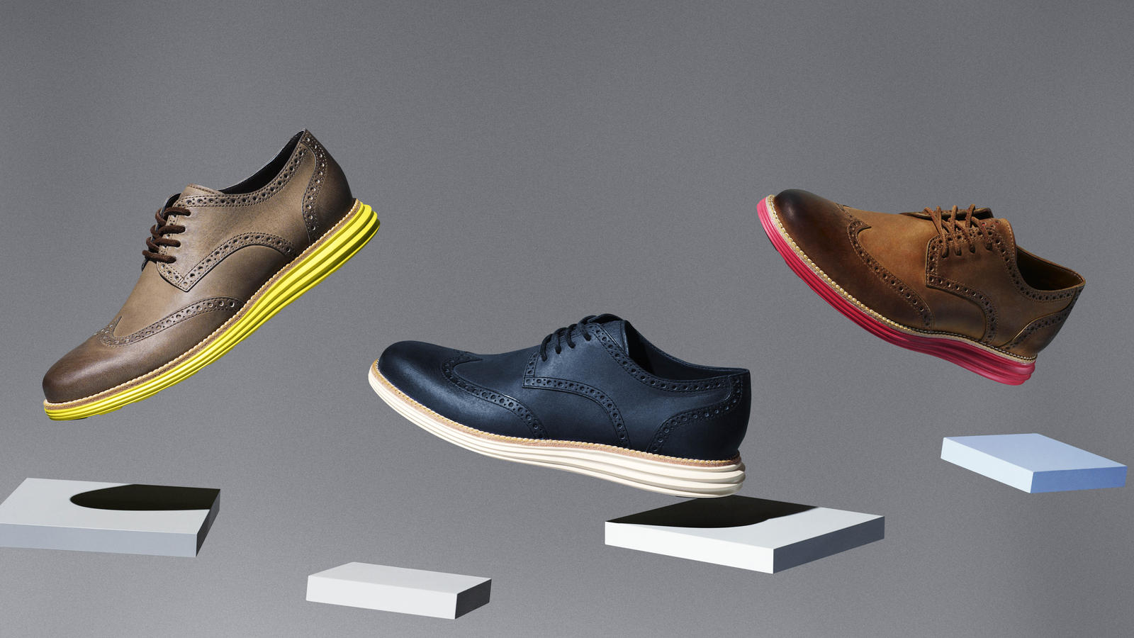 durable service official sale factory outlets Cole Haan Leather LunarGrands - Nike News