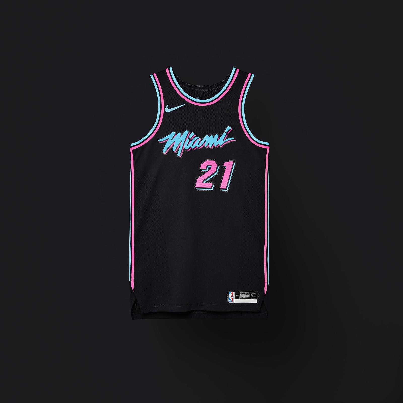 NBA City Edition Uniforms 2018-19 - Nike News b3c693a38