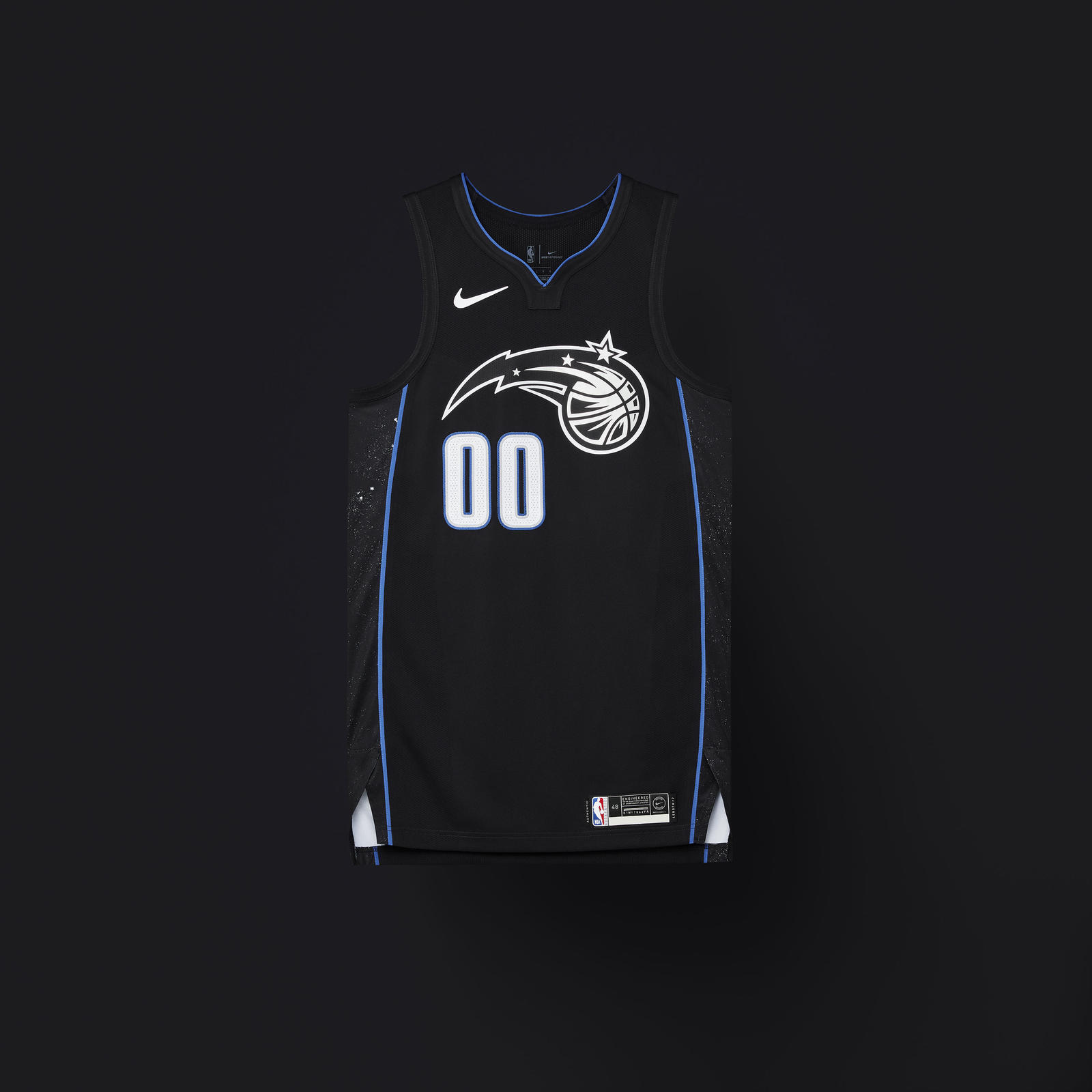 98ab2c33b3d Ho18 Nba City Edition Orlando Jersey 0319 Re. ORLANDO MAGIC