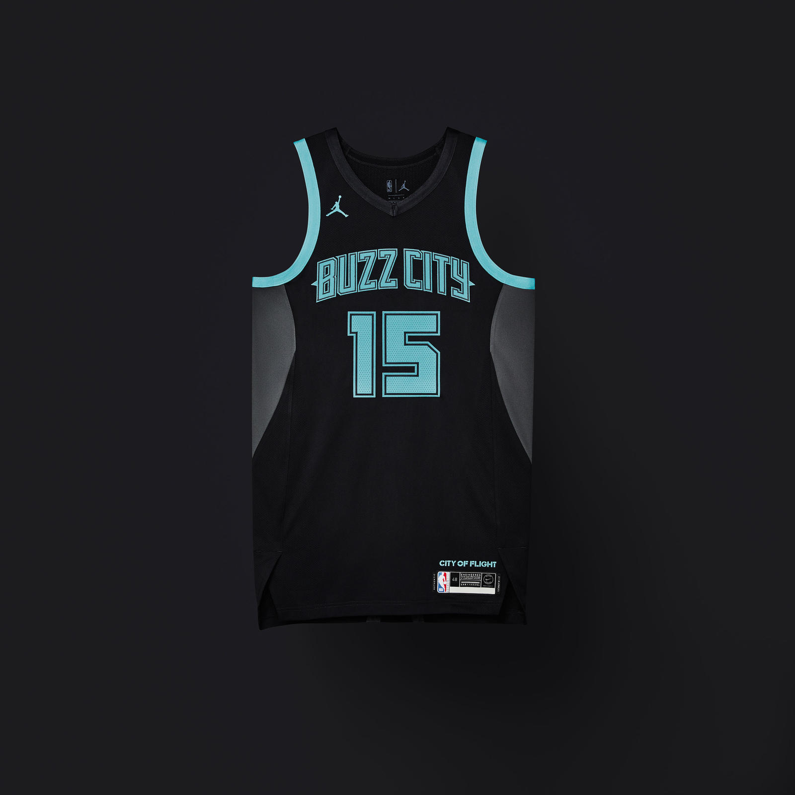 d5cc6d786ab NBA City Edition Uniforms 2018-19  Brooklyn
