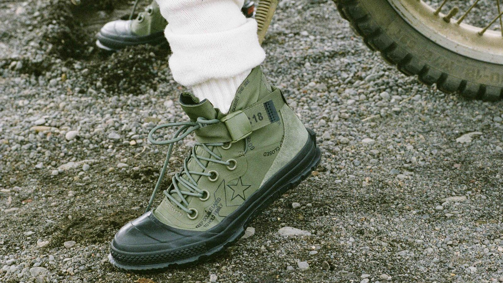 New Converse Mountain Club Capsule Delivers Style and Utility 2