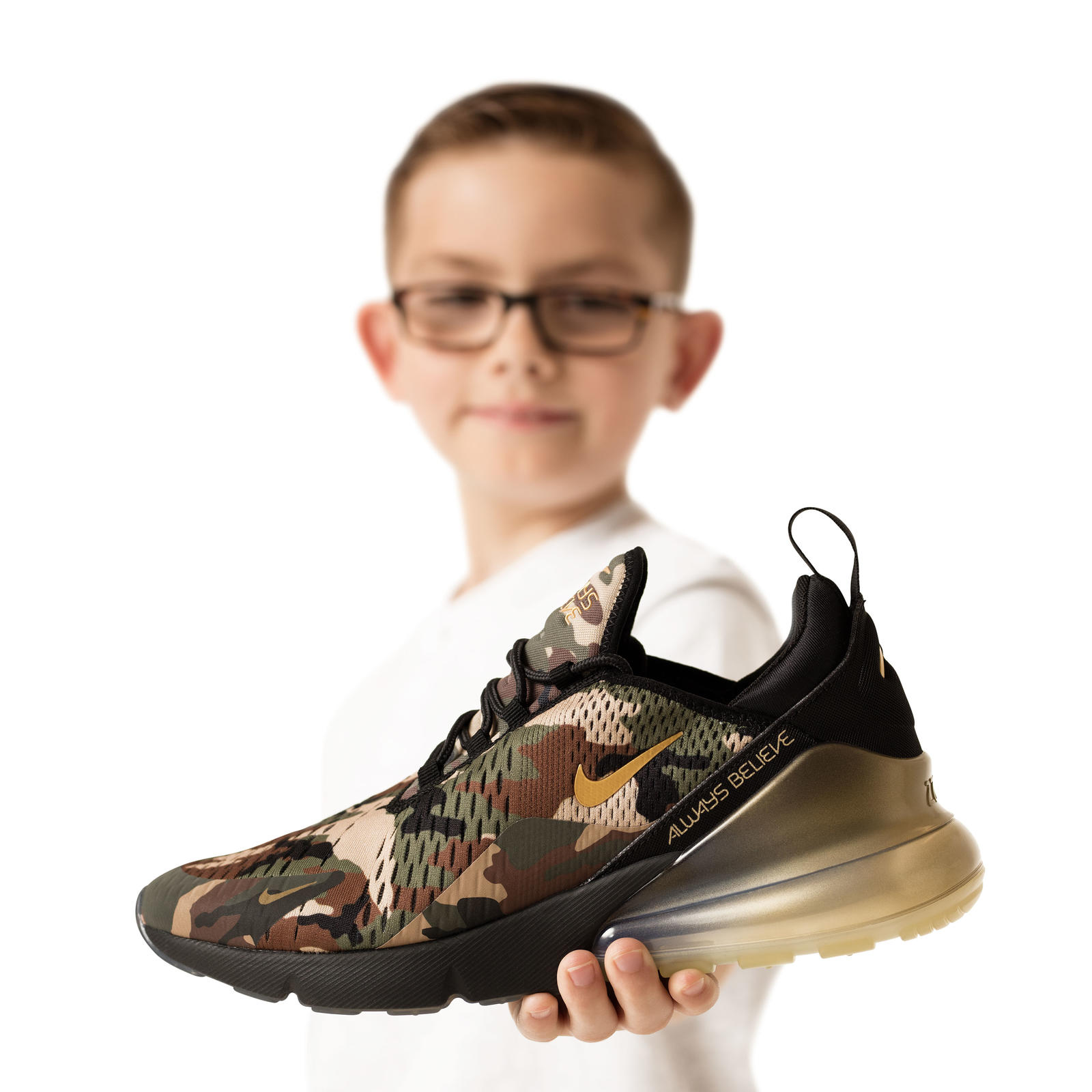 Nike x Doernbecher Freestyle 2018 Nike News