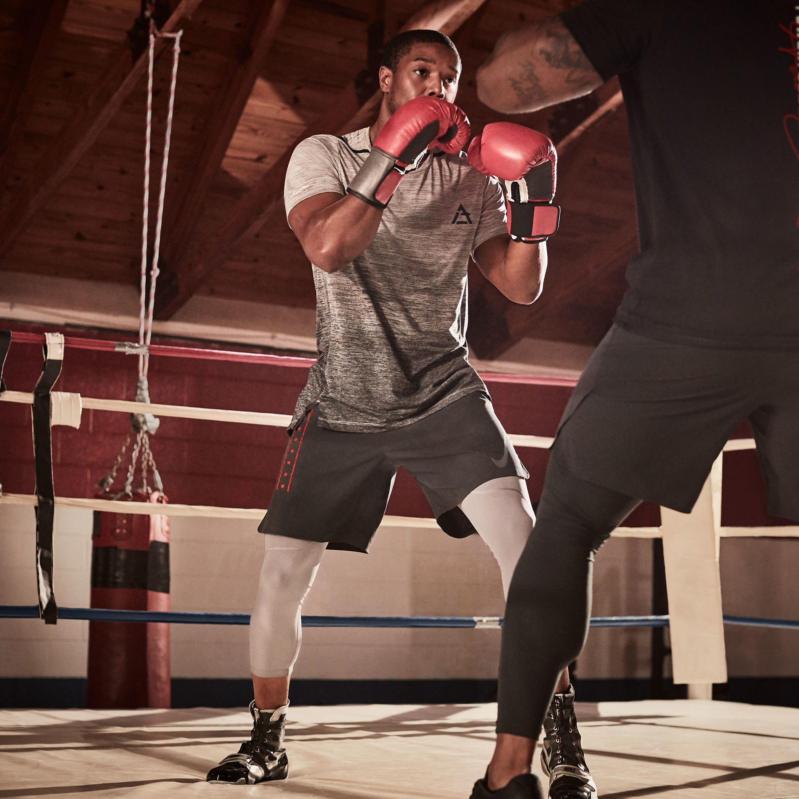 Nike Training Creed II Collection 1