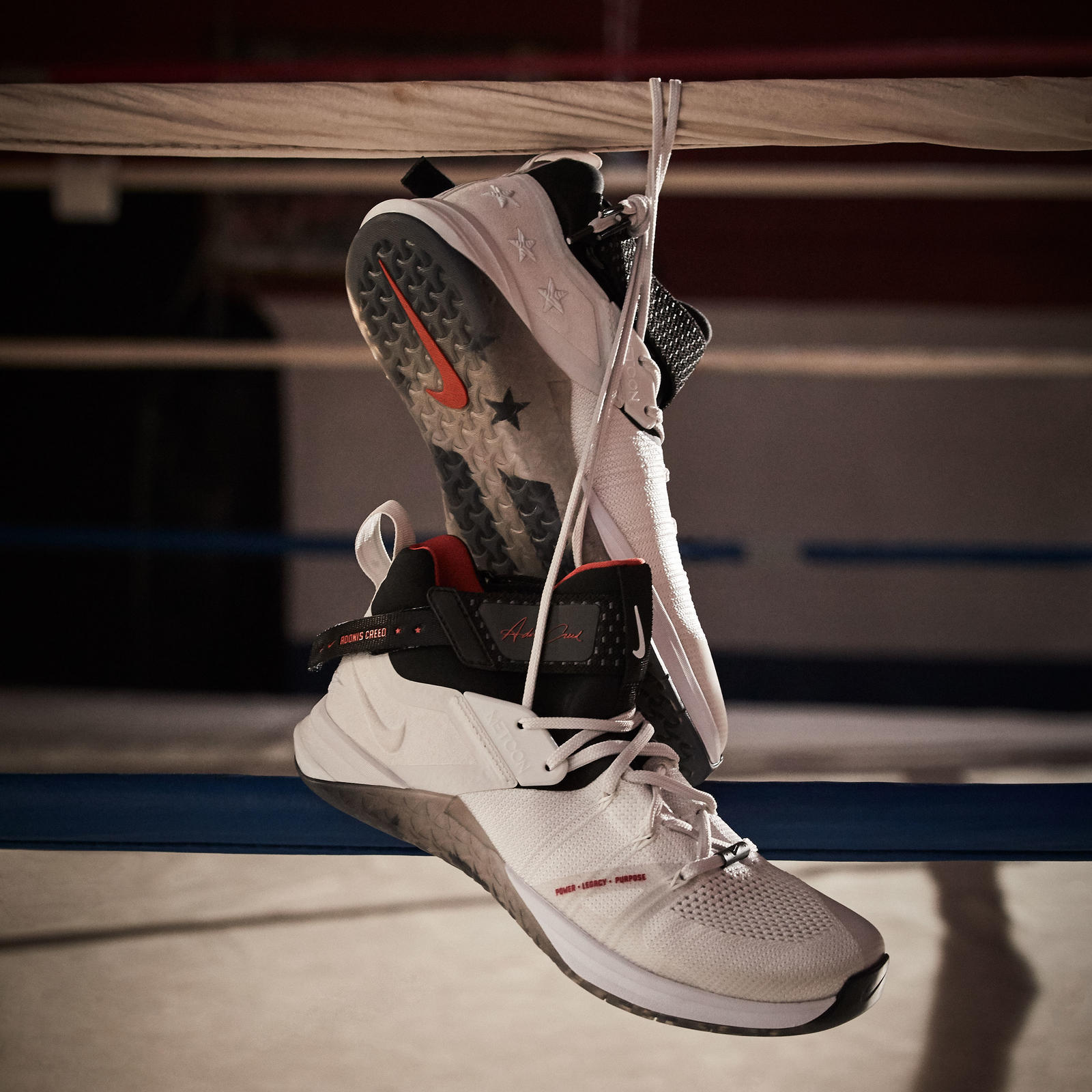 Nike Training Creed II Collection 5