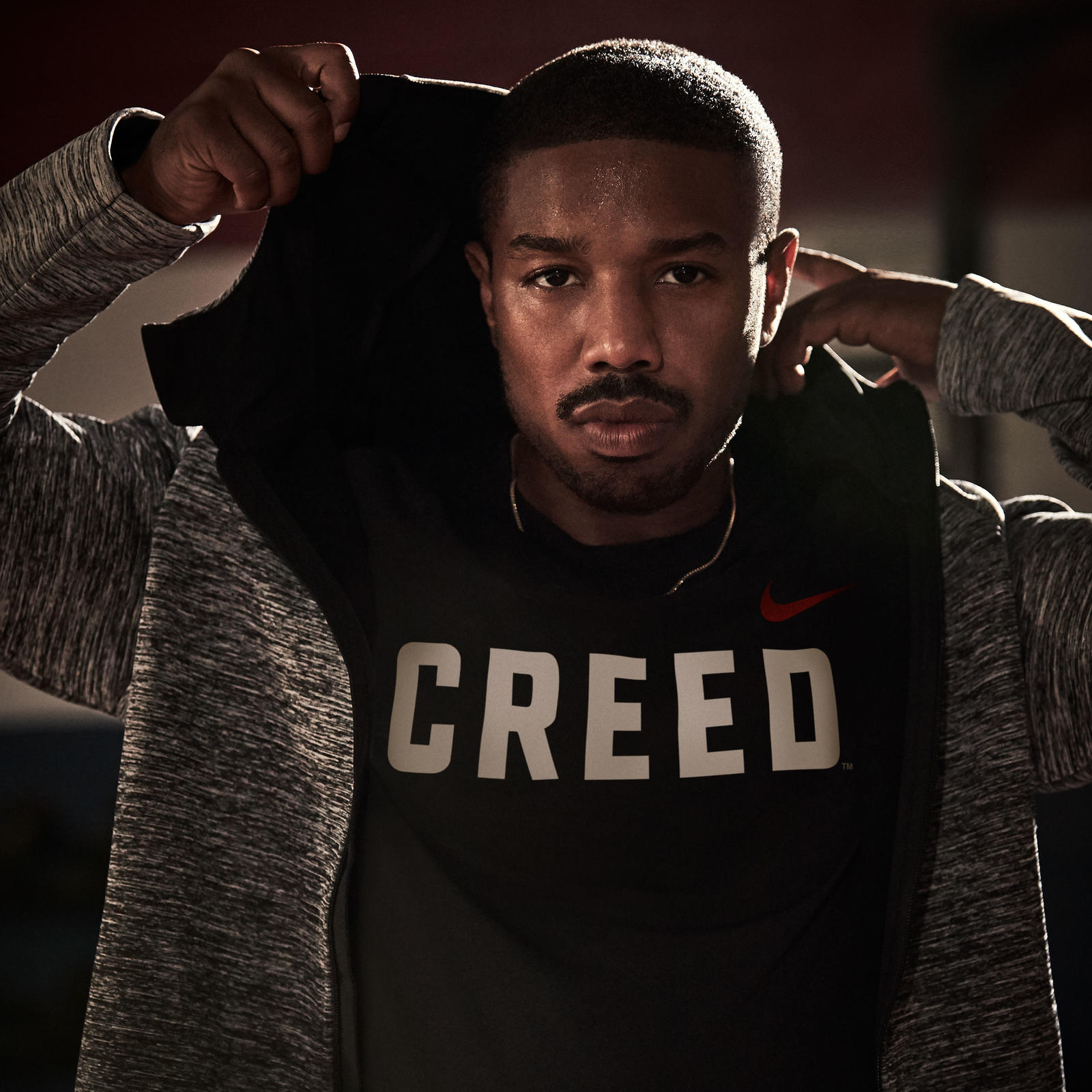Nike Training Creed II Collection 6