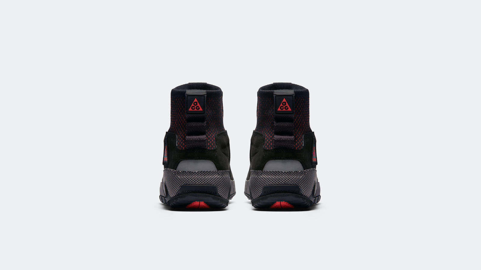 Acg rr black 5 hd 1600