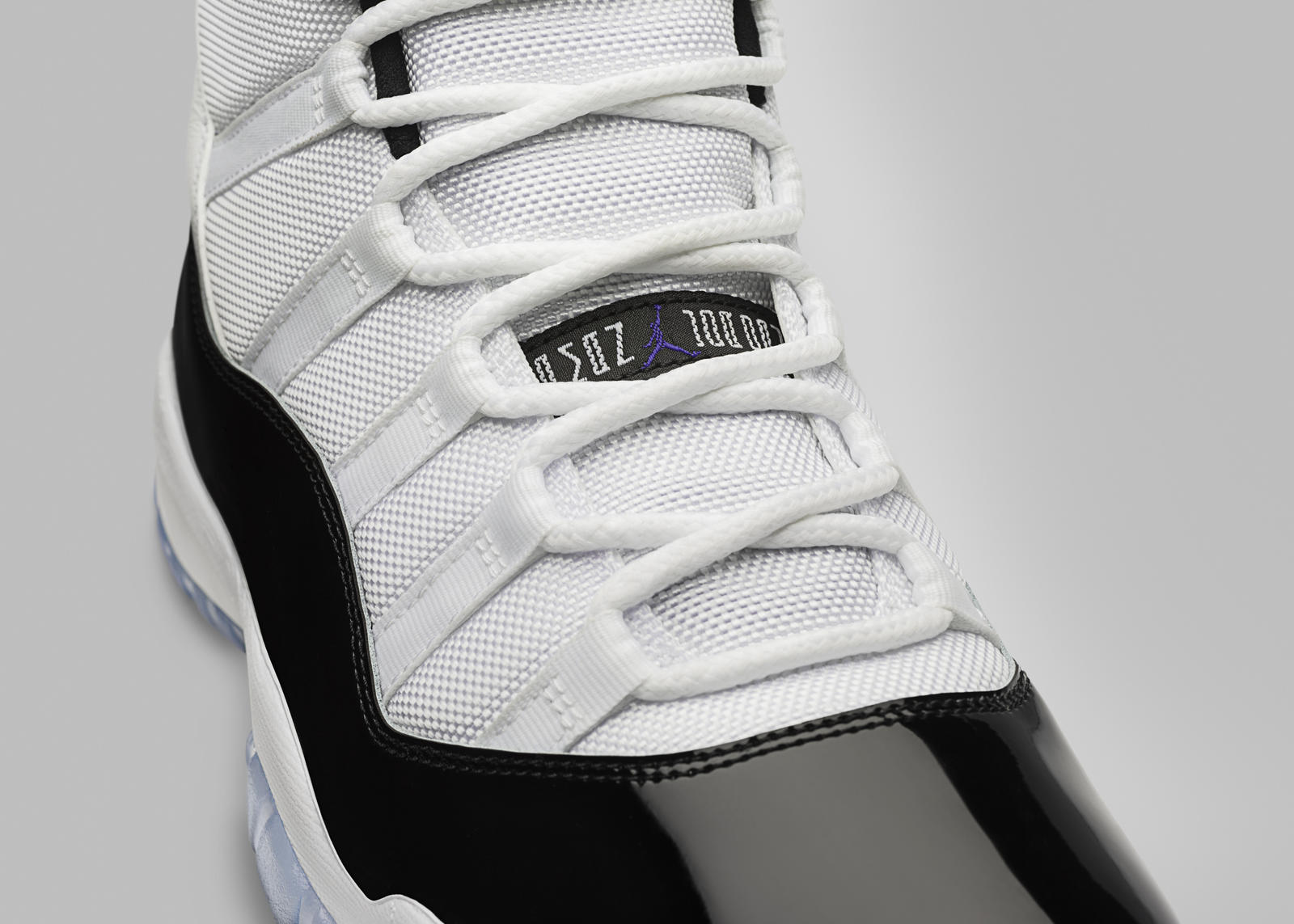 uk availability b82c6 bc1a7 Air Jordan 11 Concord Official Release Date and Images - Nike News