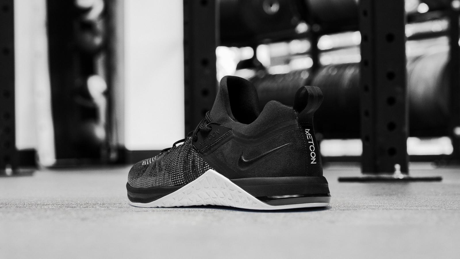 Nike Metcon Flyknit 3 - Nike News