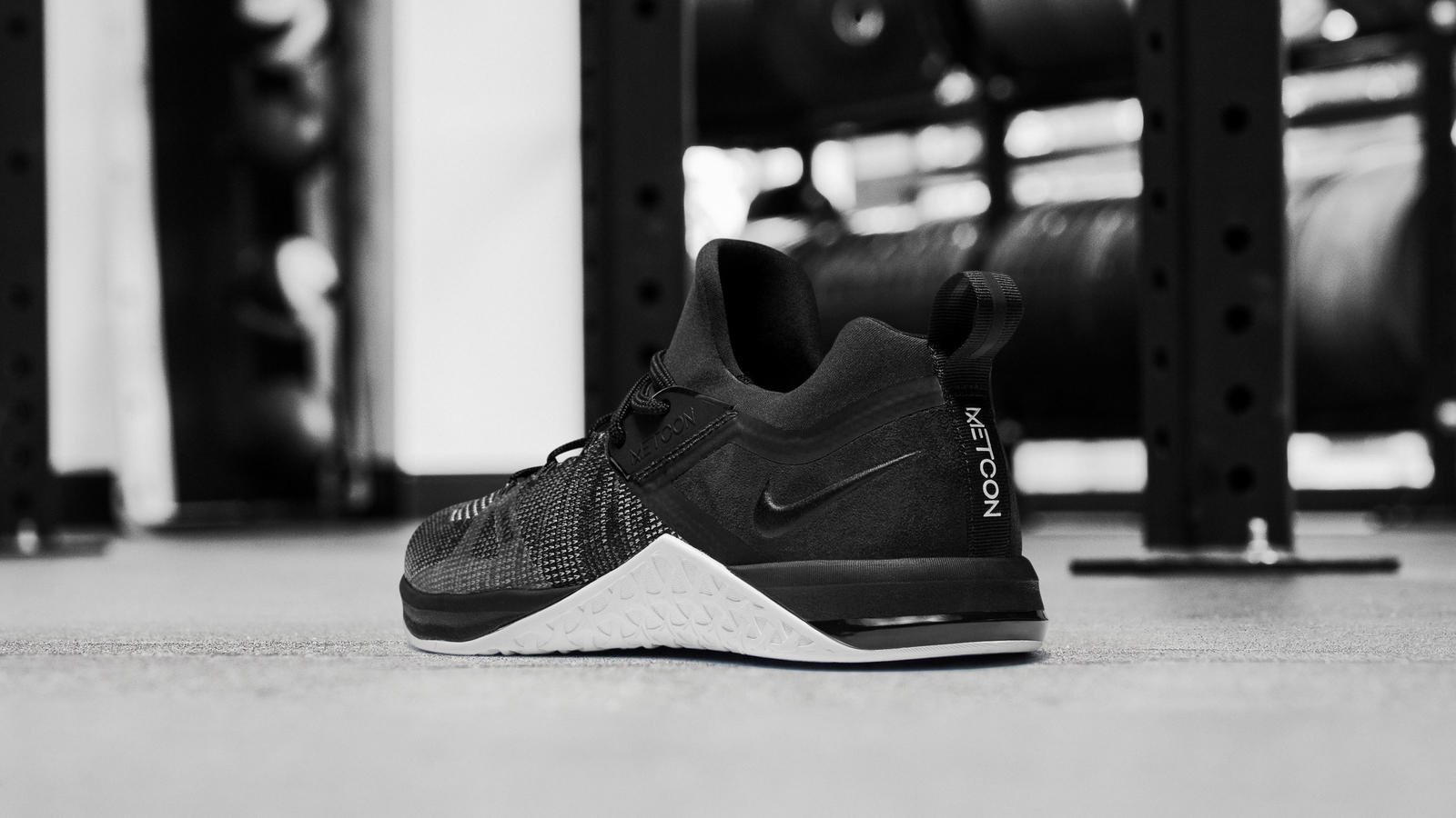 Nike Metcon Flyknit 3 2