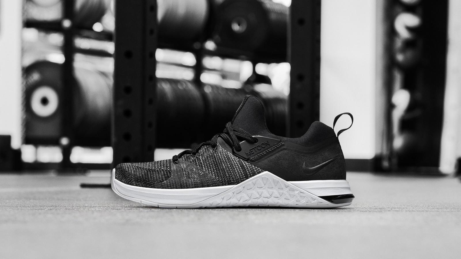 Nike Metcon Flyknit 3 8