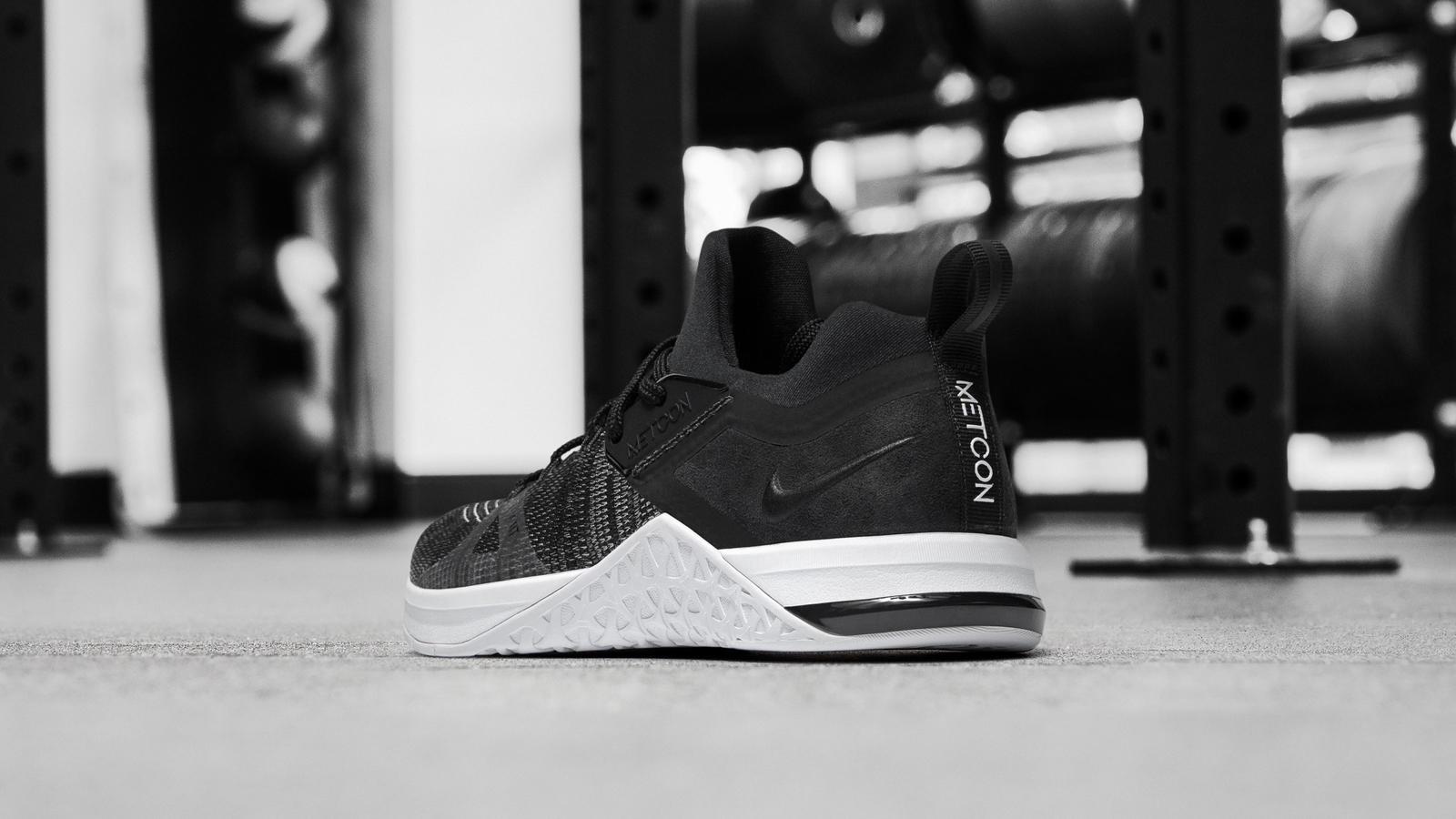 Nike Metcon Flyknit 3 10