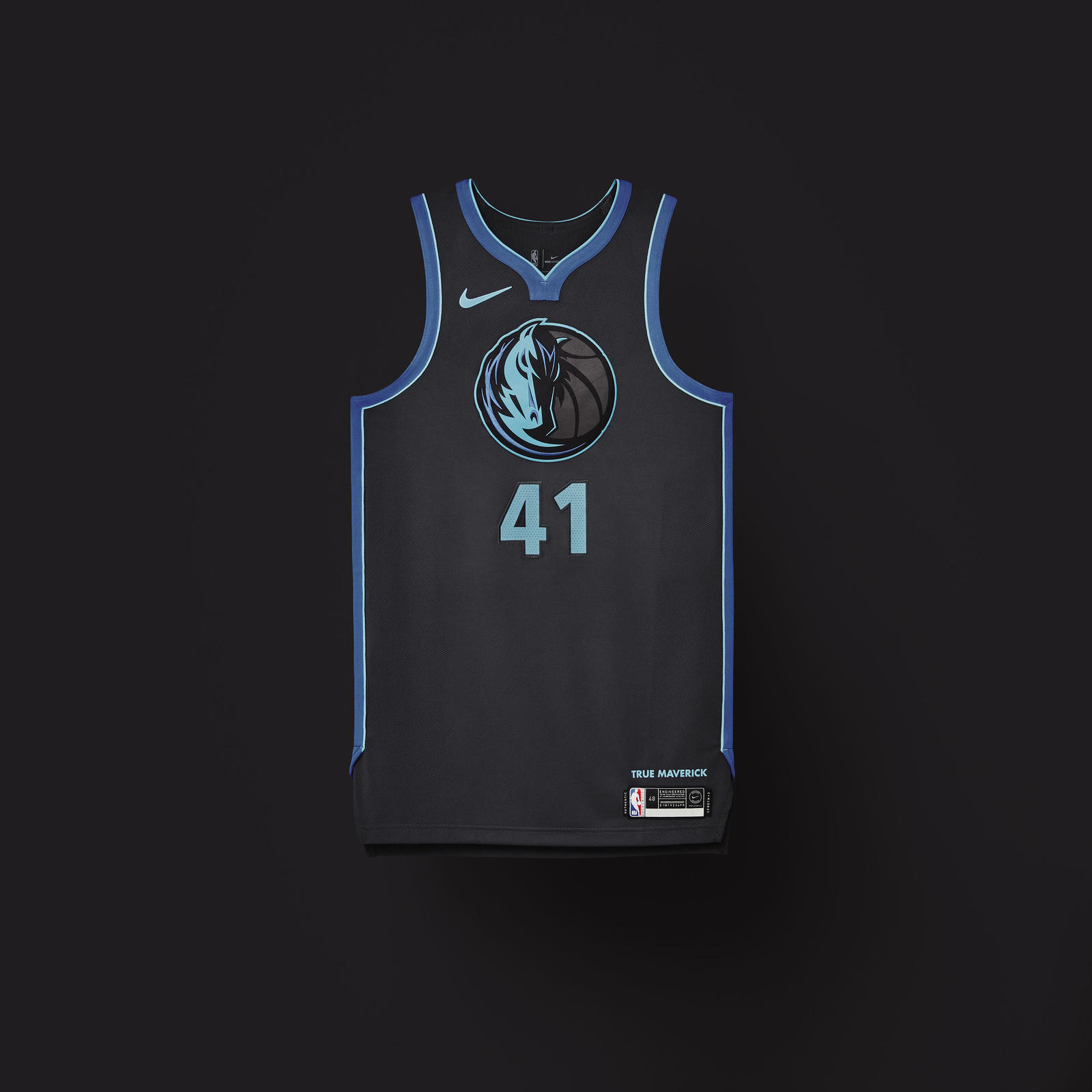 378e2fdf4b6 NBA City Edition Uniforms 2018-19: Brooklyn
