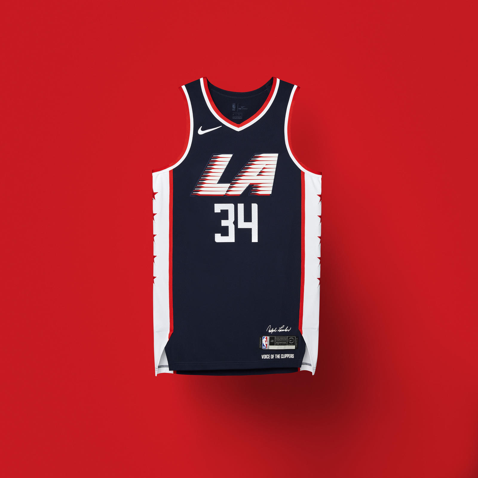 1dd13f1b775 NBA City Edition Uniforms 2018-19  Brooklyn