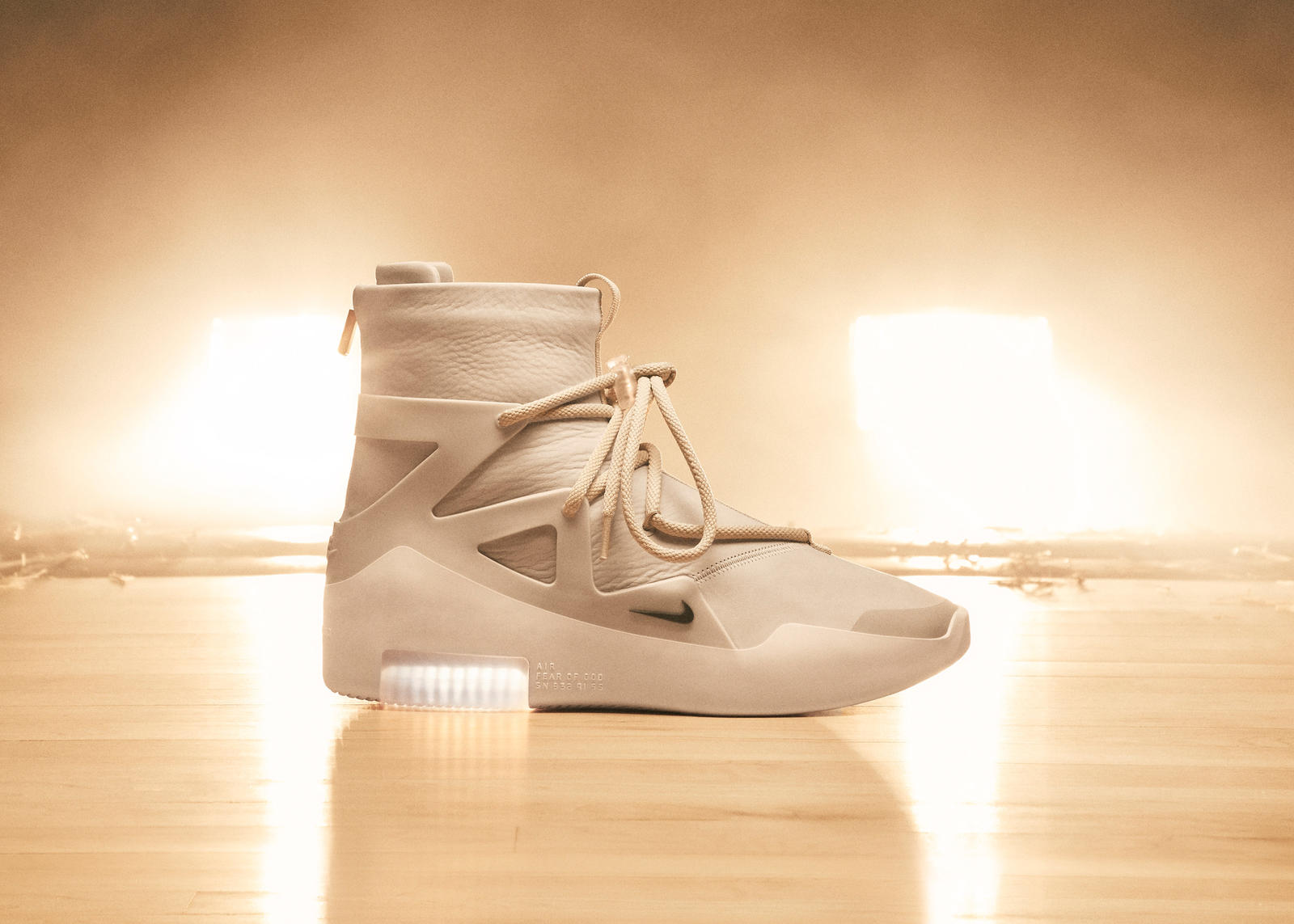 Nike x Fear of God 12