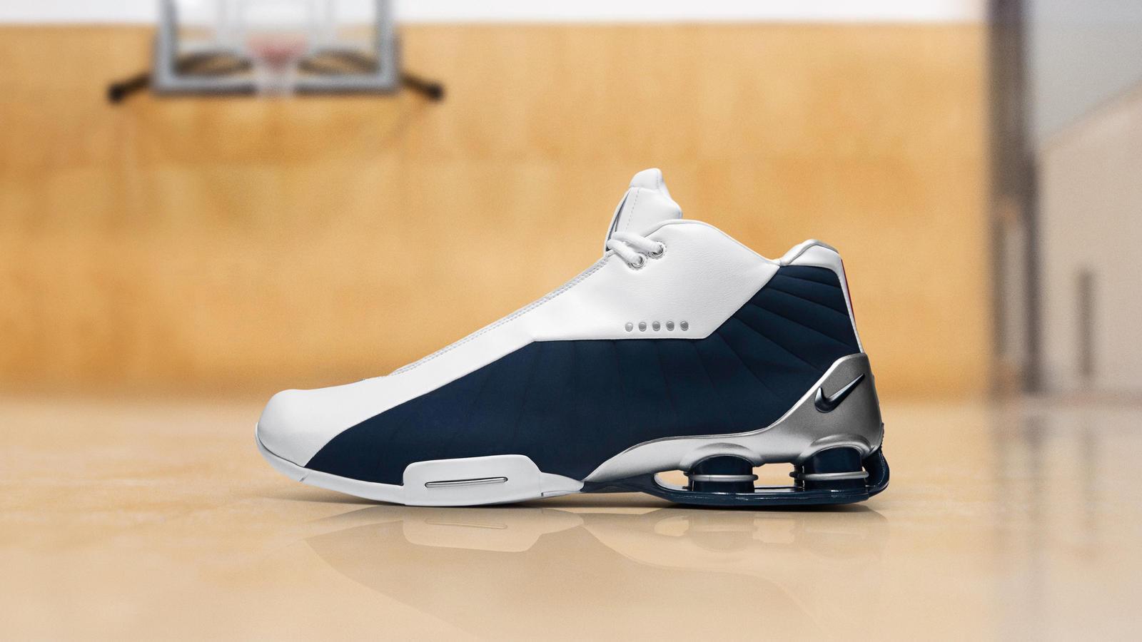 Nike Shox BB4 Nike News