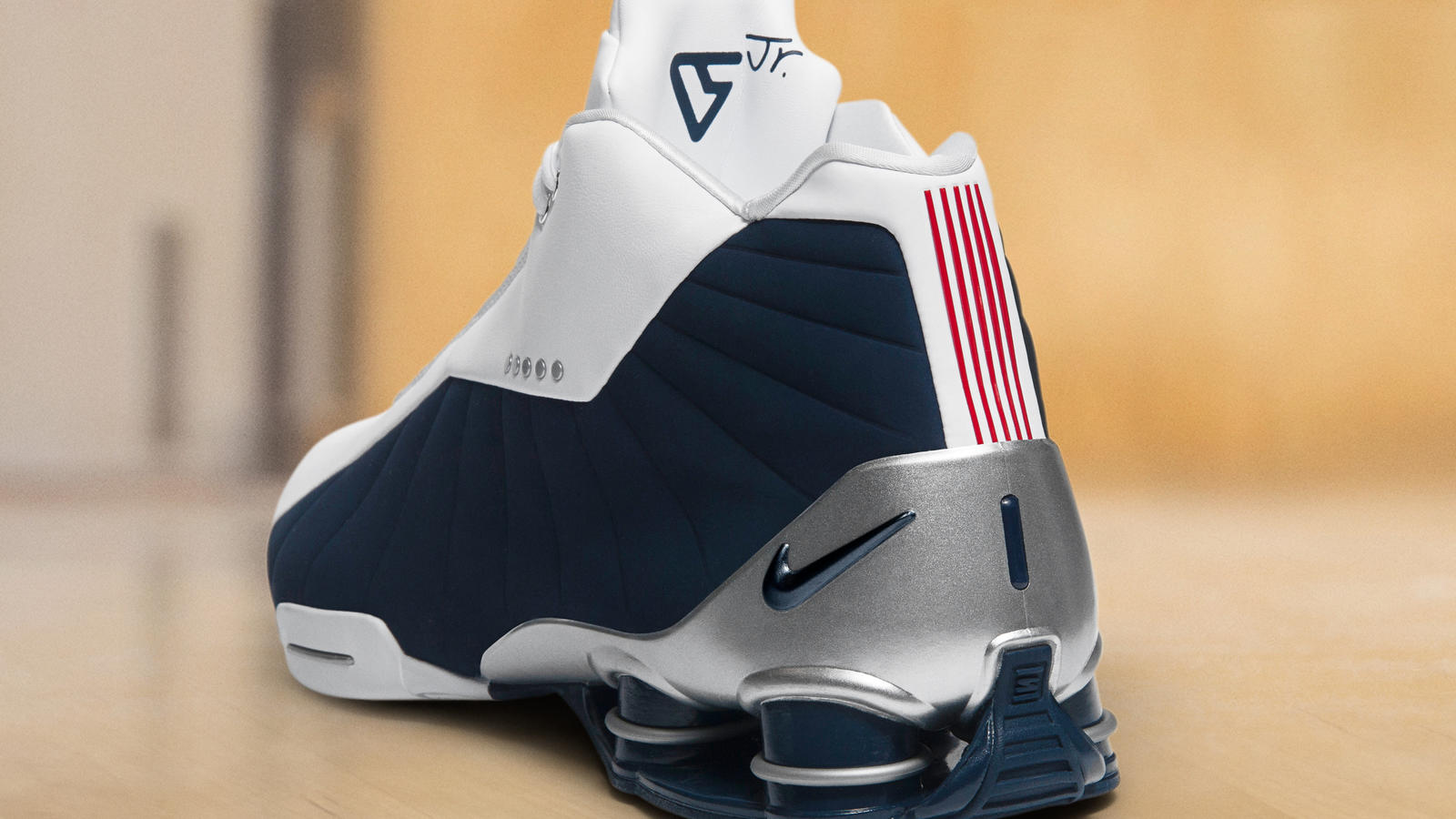 721f0b7193a526 Vince Carter Remembers the Nike Shox BB4 - Nike News