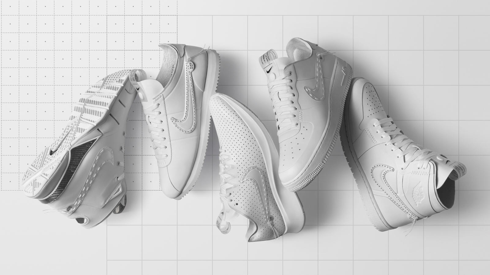This NYC-Inspired Footwear Collection Remembers the Sport Moments that Amazed the City 2