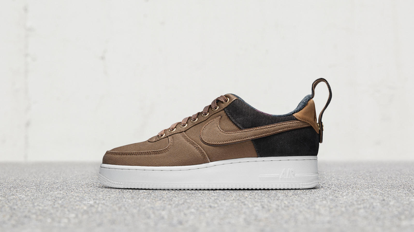 20b64cbf34 Nike x Carhartt Air Force 1 Low, Vandal Supreme High, Air Force 1 ...