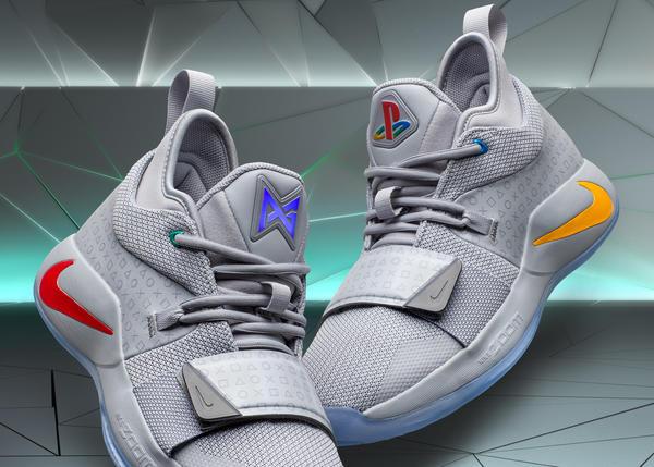 a20ab413d04f Nike PG 2.5 x PlayStation - Nike News