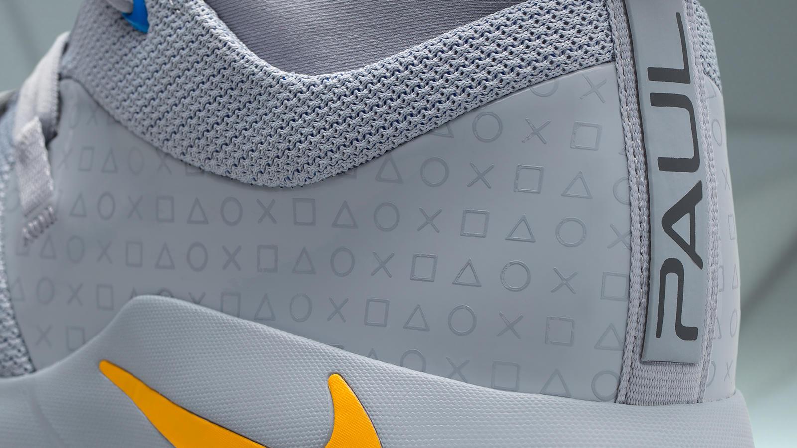 Playstation x Nike Air Max Tuned 1