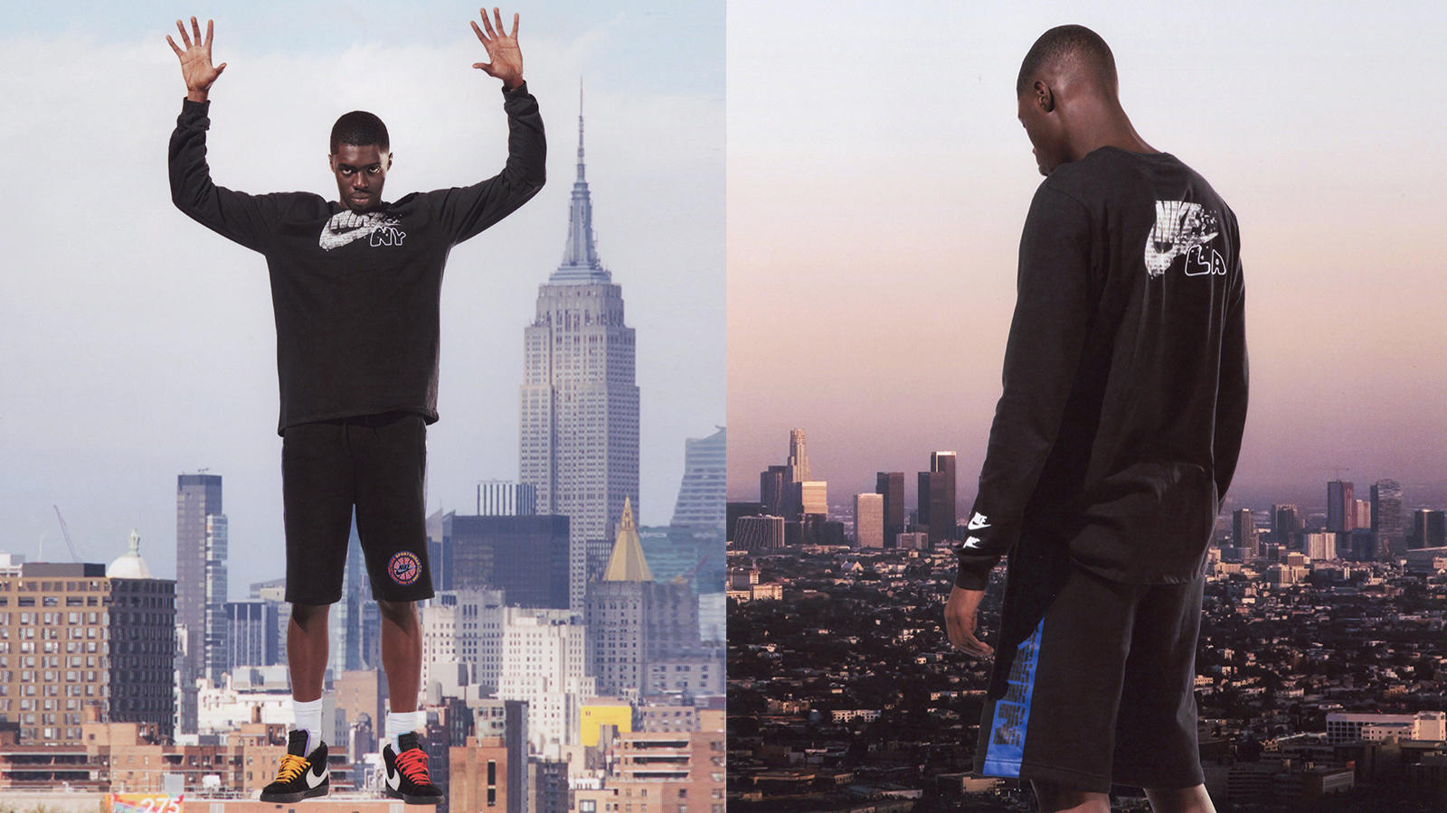 Sheck Wes Curates the Inaugural NYC Editions Collection  13