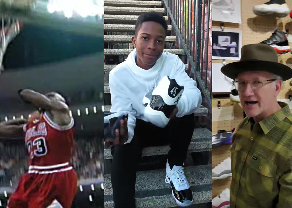 The Story of the Grail: The Air Jordan XI Concord 0