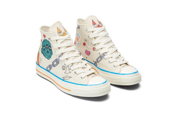 ff927b59f9f1 Converse Artist Series Curated by Tyler