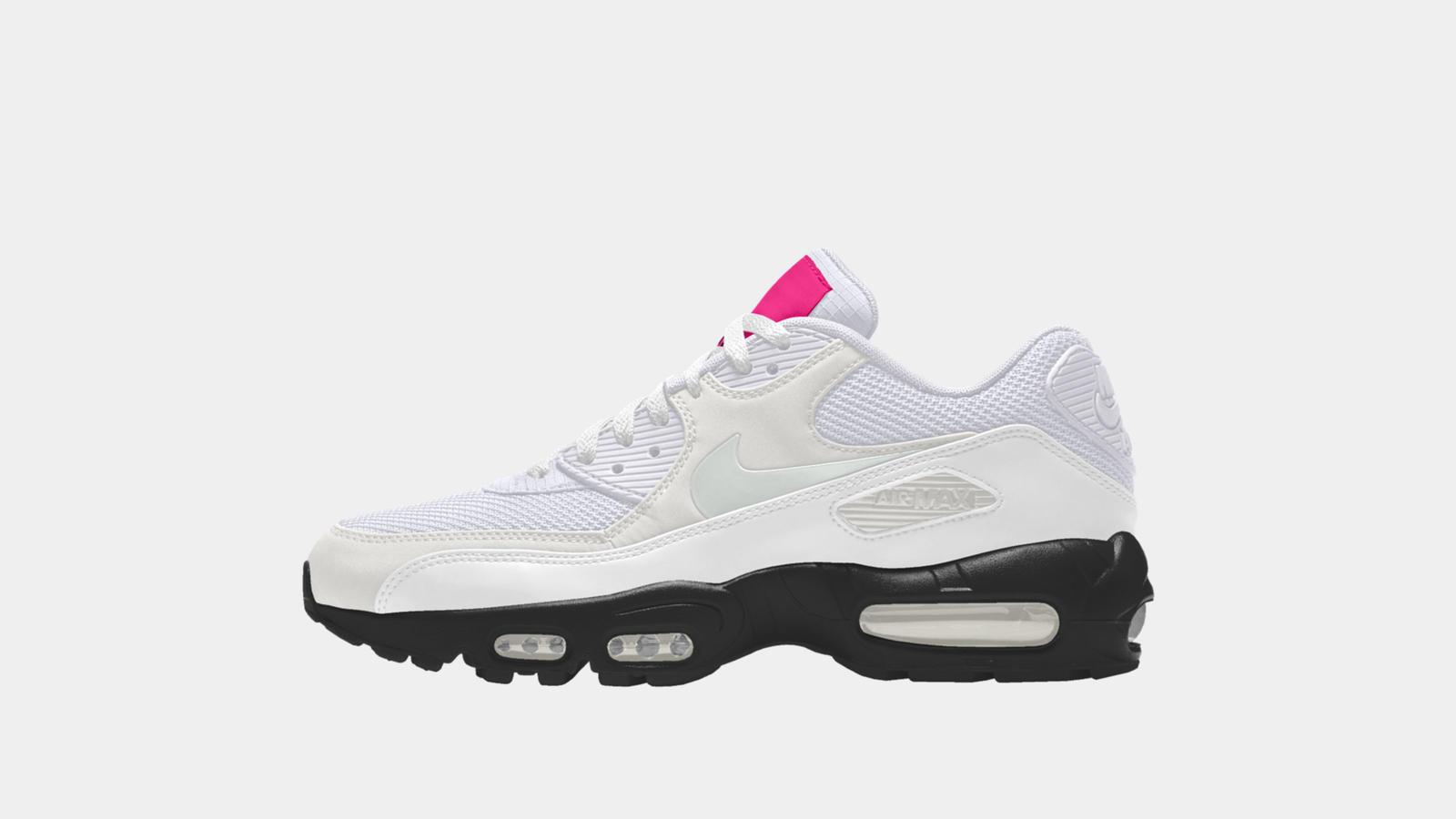 Customize Patta AM 90 x 95 and AM 95 x 90 Nike News