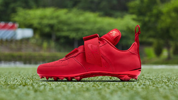 Nike Air Force 1 Utility Odell Beckham Jr Release Info