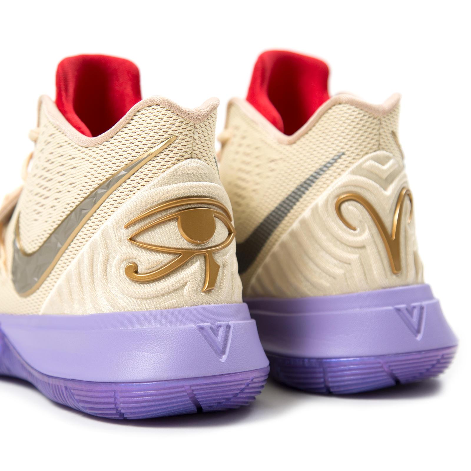 Concepts x KYRIE 5 Ikhet - Nike News