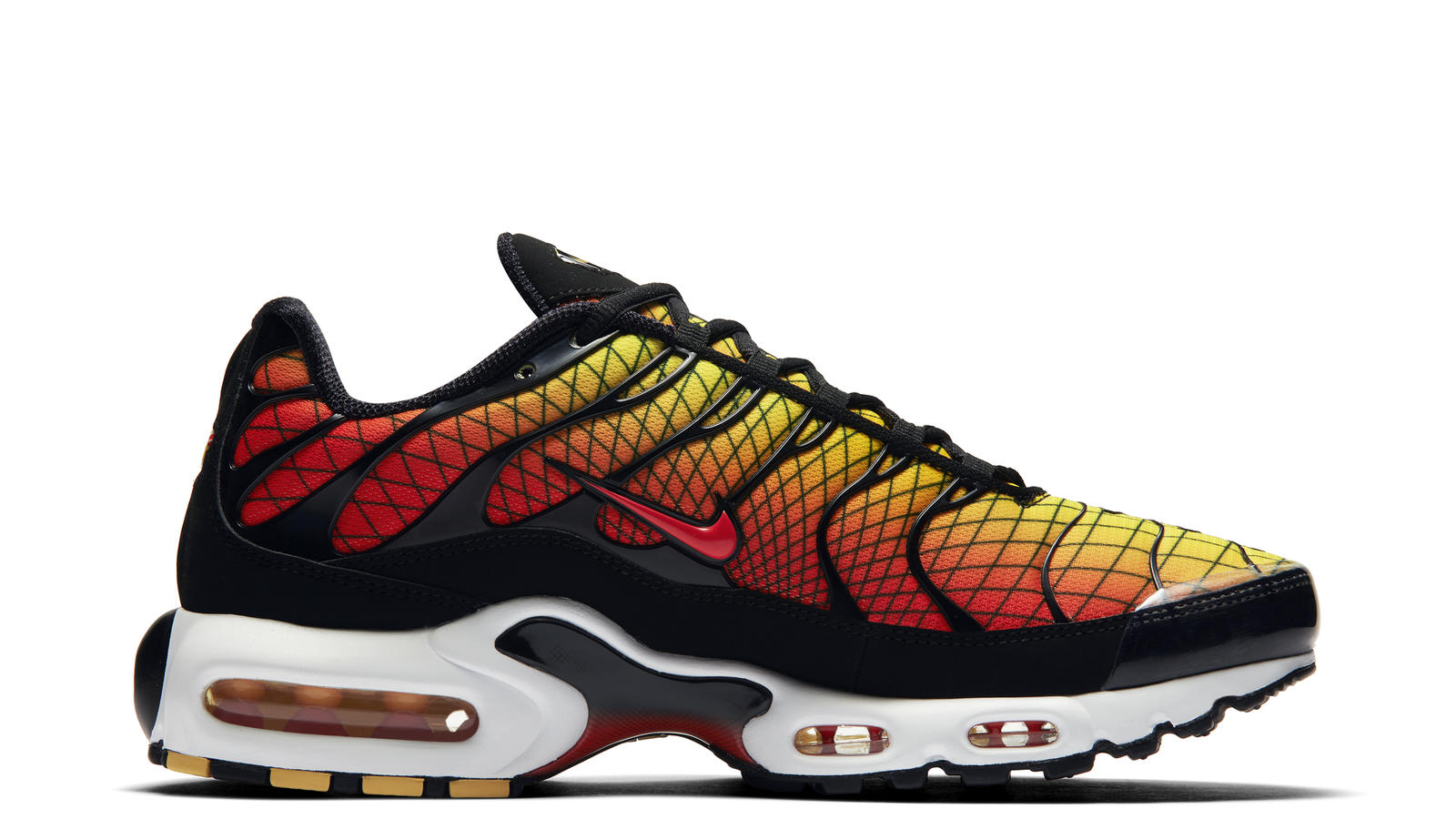 Air Max Plus Greedy 2