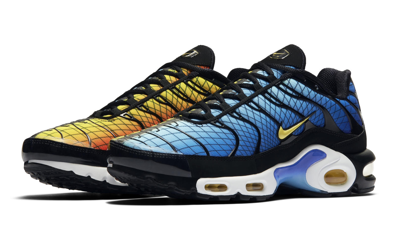 Air Max Plus Greedy 5