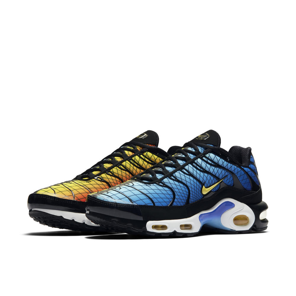31dc94399b671 Air Max TN Greedy - Nike News