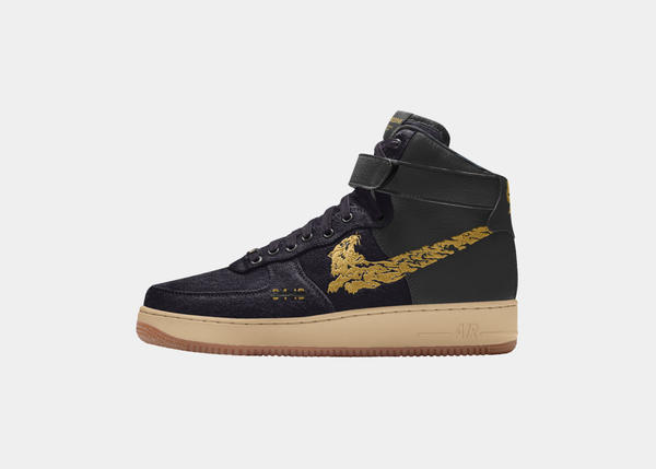 half off ae92a e830d ... greece customize nike maharishi af1 high af1 low and air max 270 bowfin  nike news 68bd5
