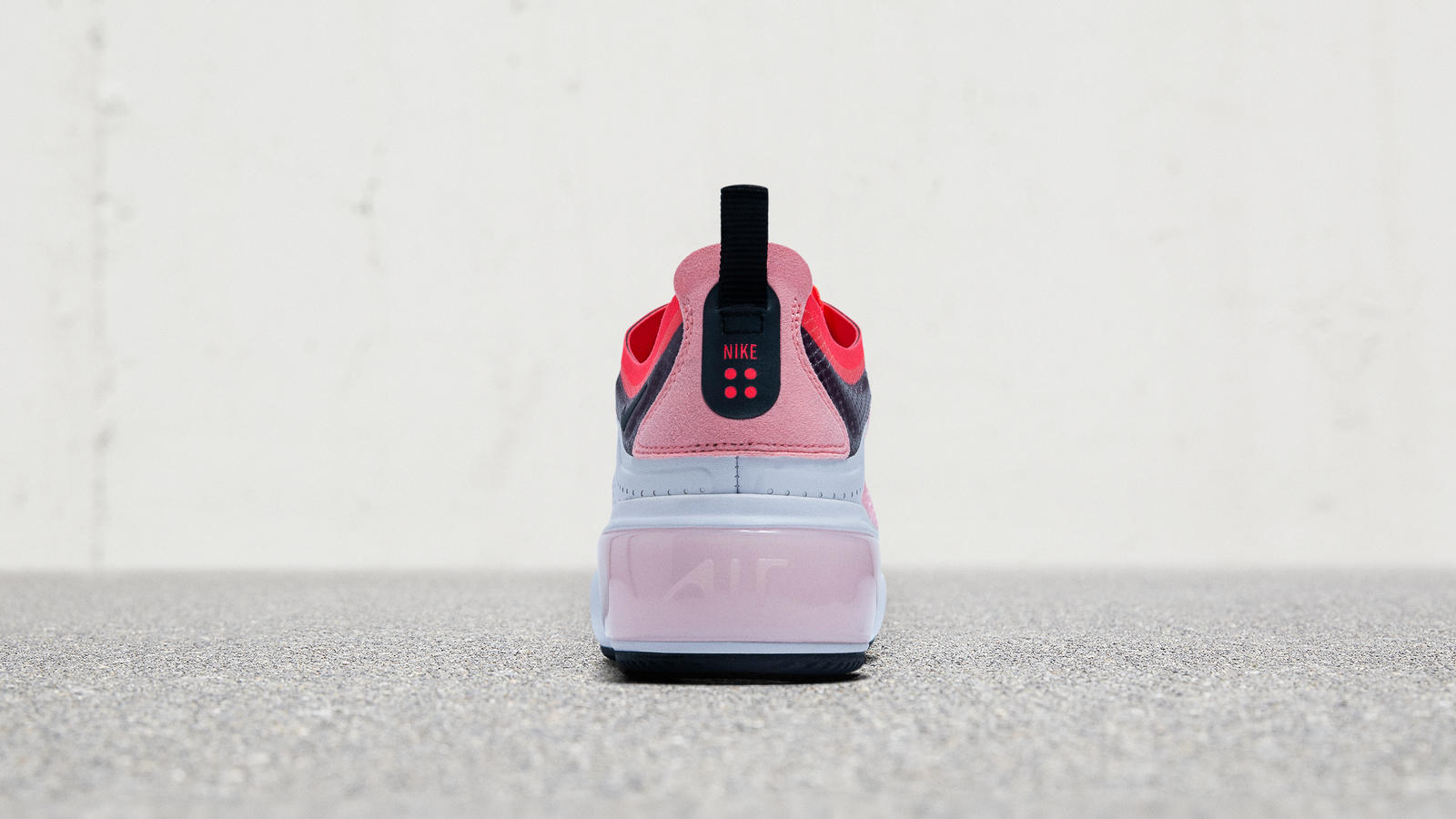 172619a793 It's the Biggest Nike Air Bag Yet in a Women's-Only Shoe 1