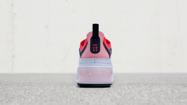 It's the Biggest Nike Air Bag Yet in a Women's-Only Shoe 1