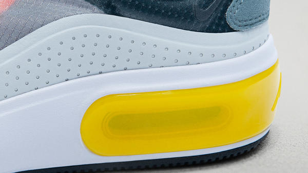 It's the Biggest Nike Air Bag Yet in a Women's-Only Shoe 5