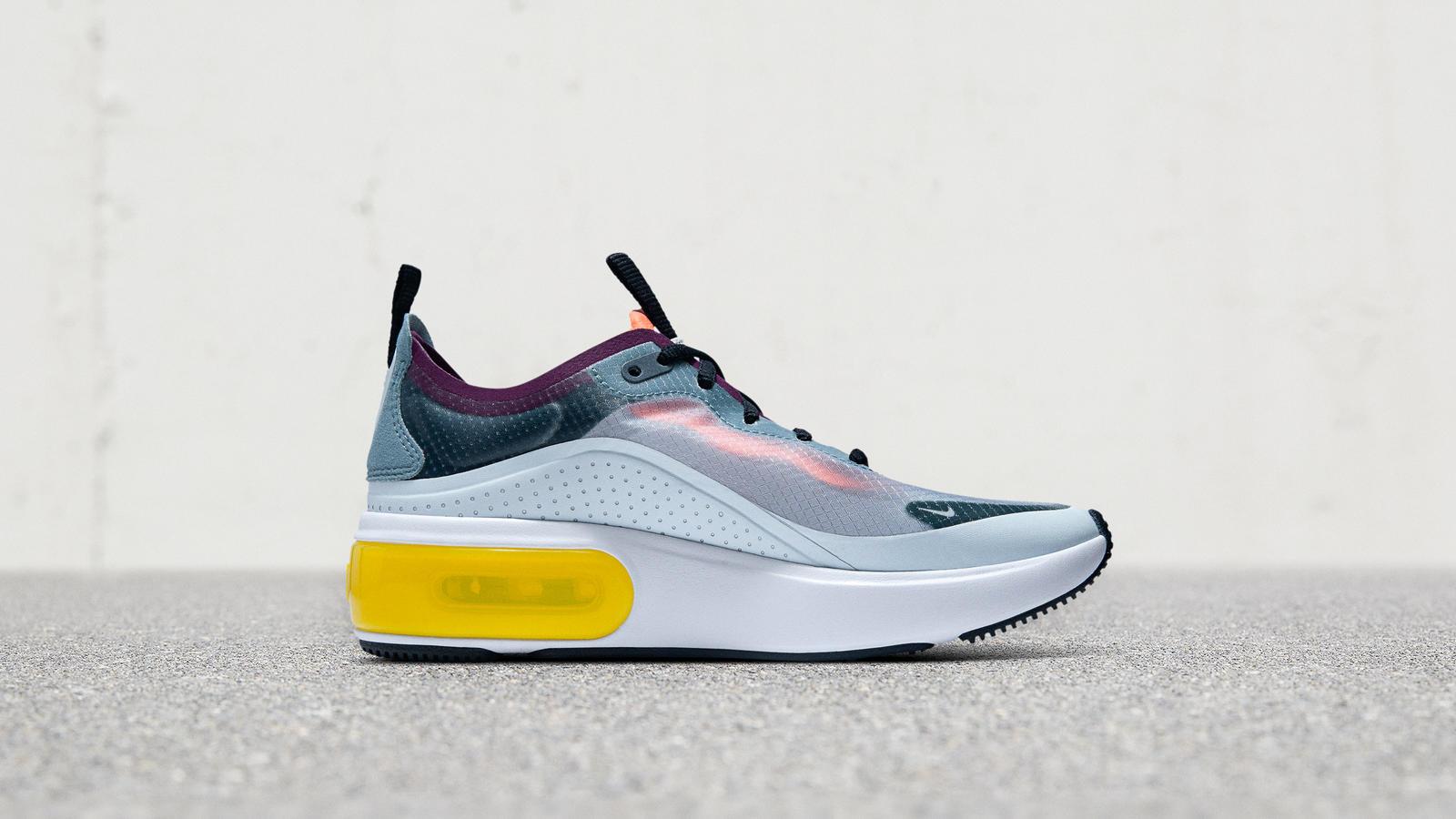 Nike Air Max Dia - Nike News
