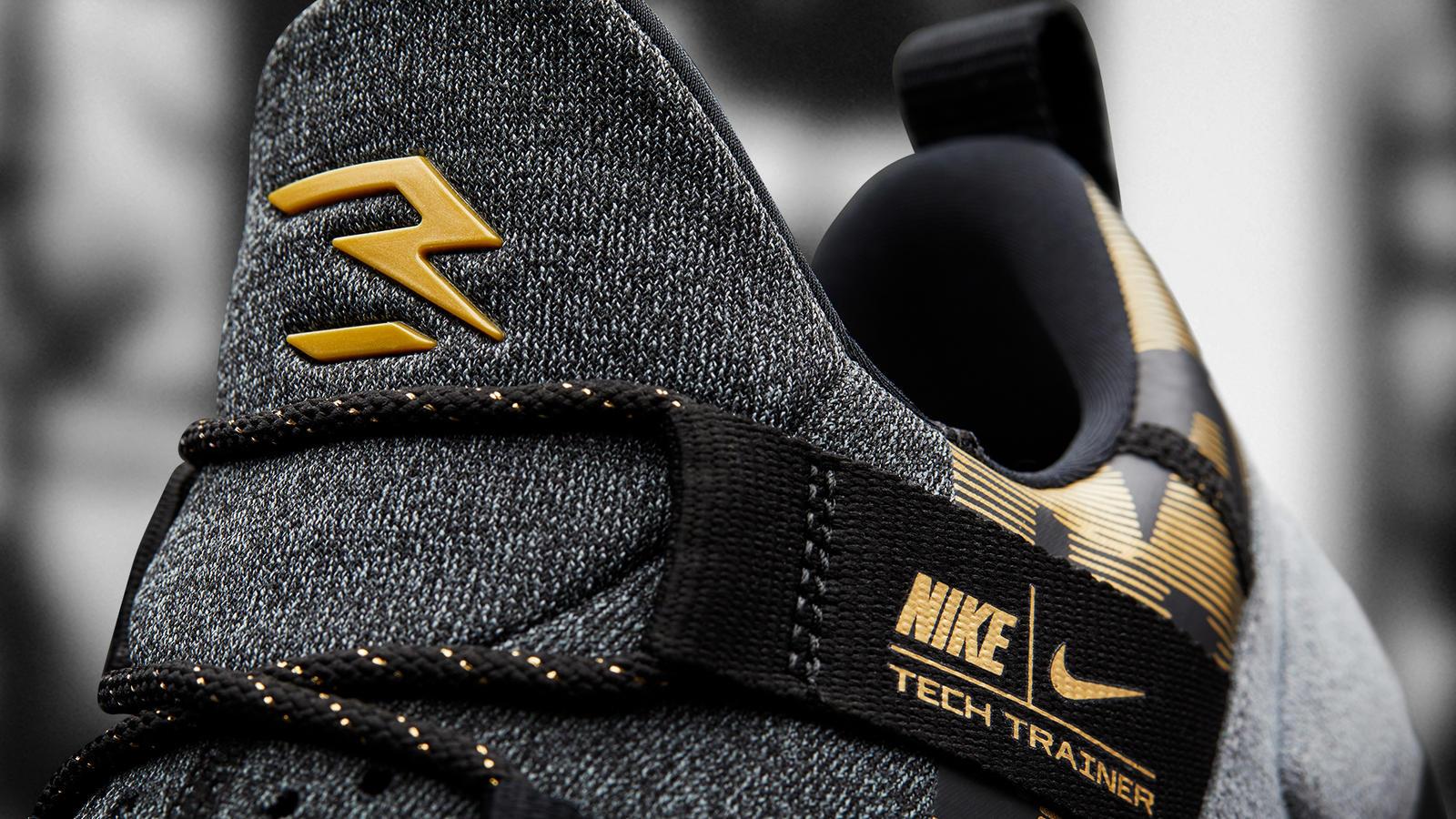 Russell Wilson Nike Tech Trainer - Nike