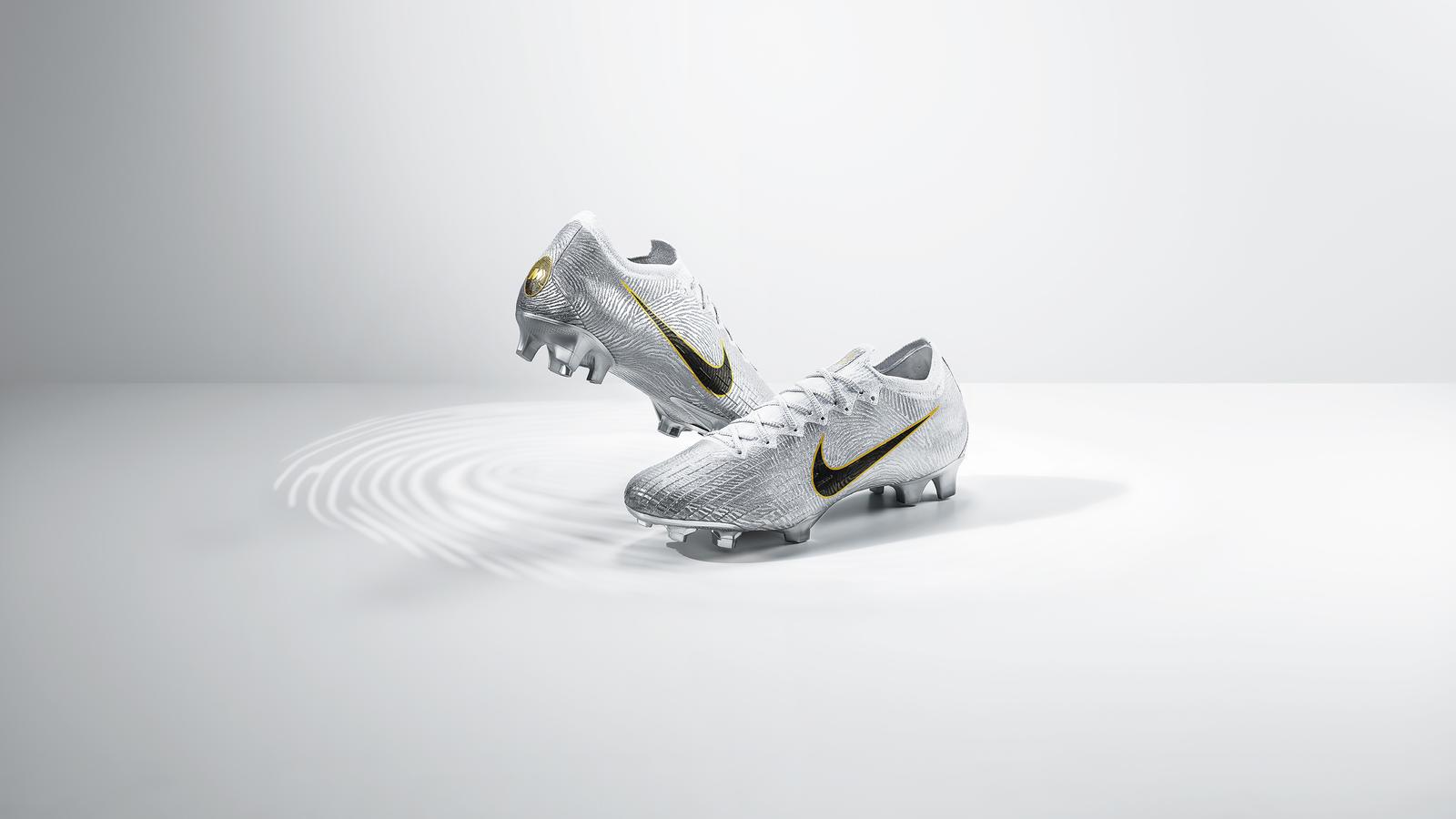 94969916767 Golden Touch Mercurial 360 - Nike News