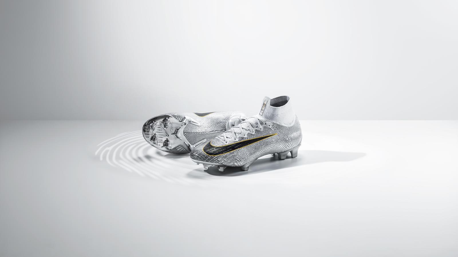 Golden Touch Mercurial 360 - Nike News